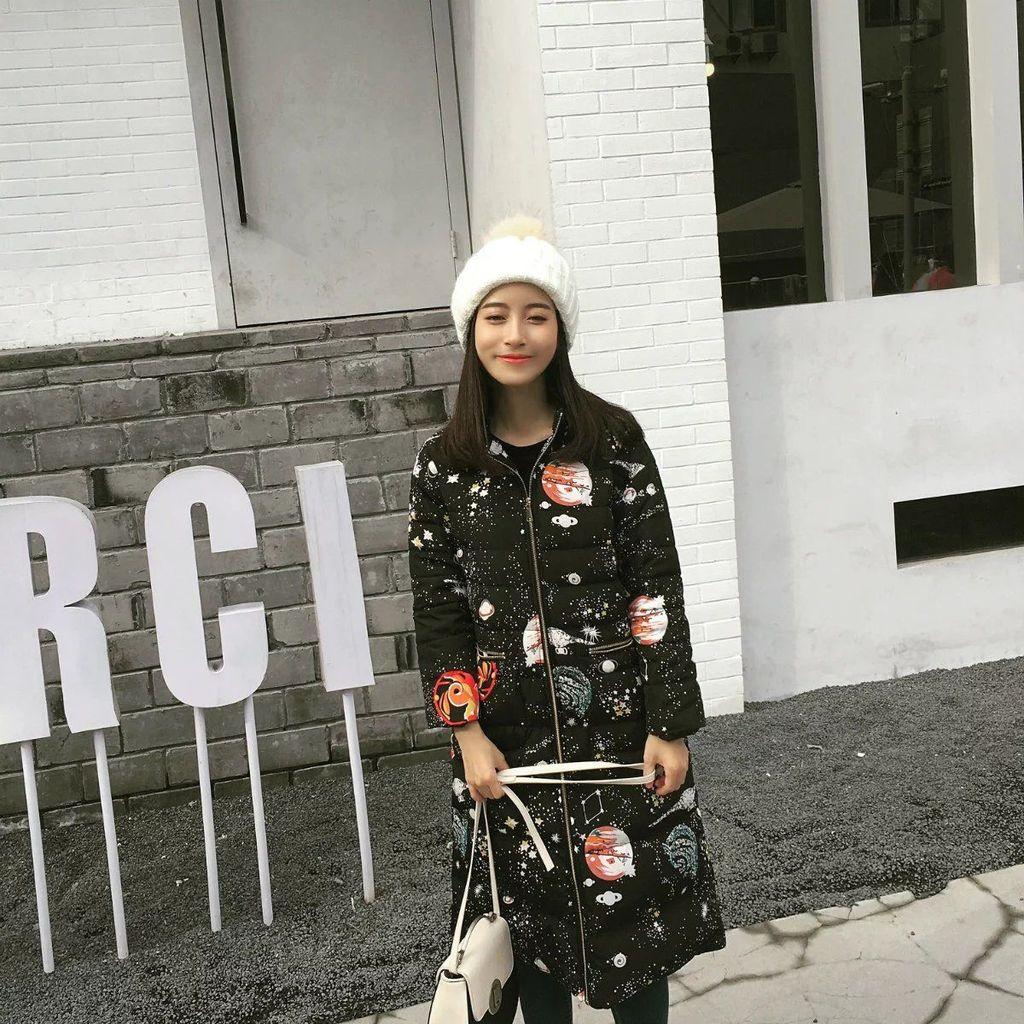 JAKET COAT IMPORT BIG SIZE - LONG COAT KOREA MUSIM DINGIN