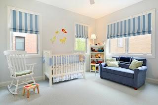 Foto dormitorio bebé