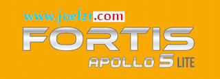 download Fortis Apollo 5 Lite free