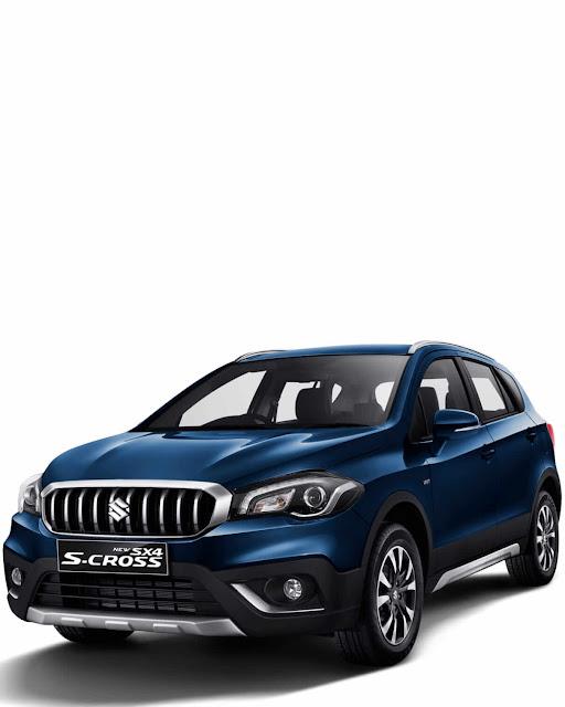 Kredit Mobil Suzuki Lampung Terbaru November