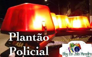 Hoje: Em Caraúbas, roubo na zona rural e assalto na Mercearia Luz ...