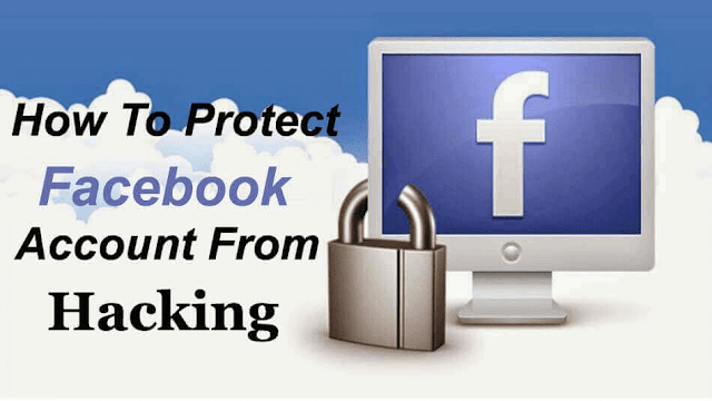 Protect Facebook Account From Hacking