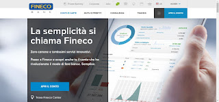 Banca Fineco Bank
