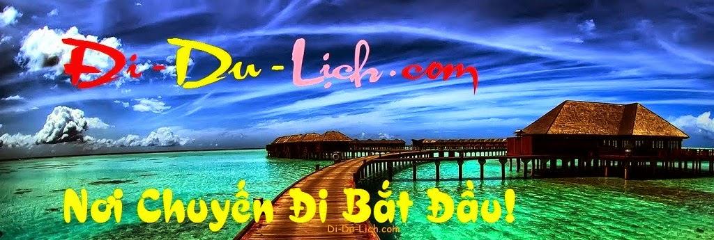 Đi Du Lịch Việt Nam