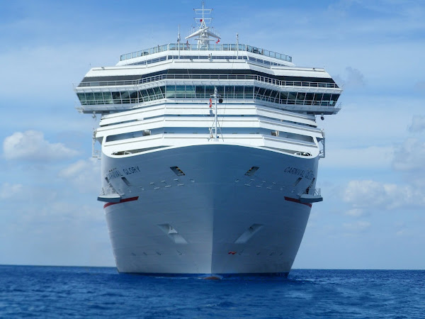 Why your next holiday needs to be a cruise