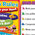Class Rules and Good Manners (POSTERS)
