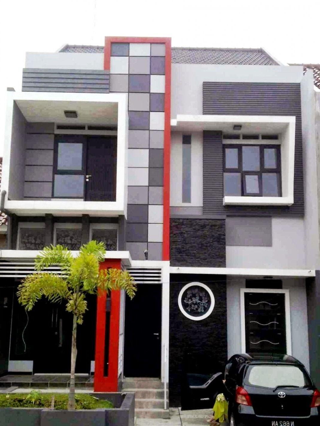 Desain Interior Rumah Type 36 2 Lantai Dekorhom