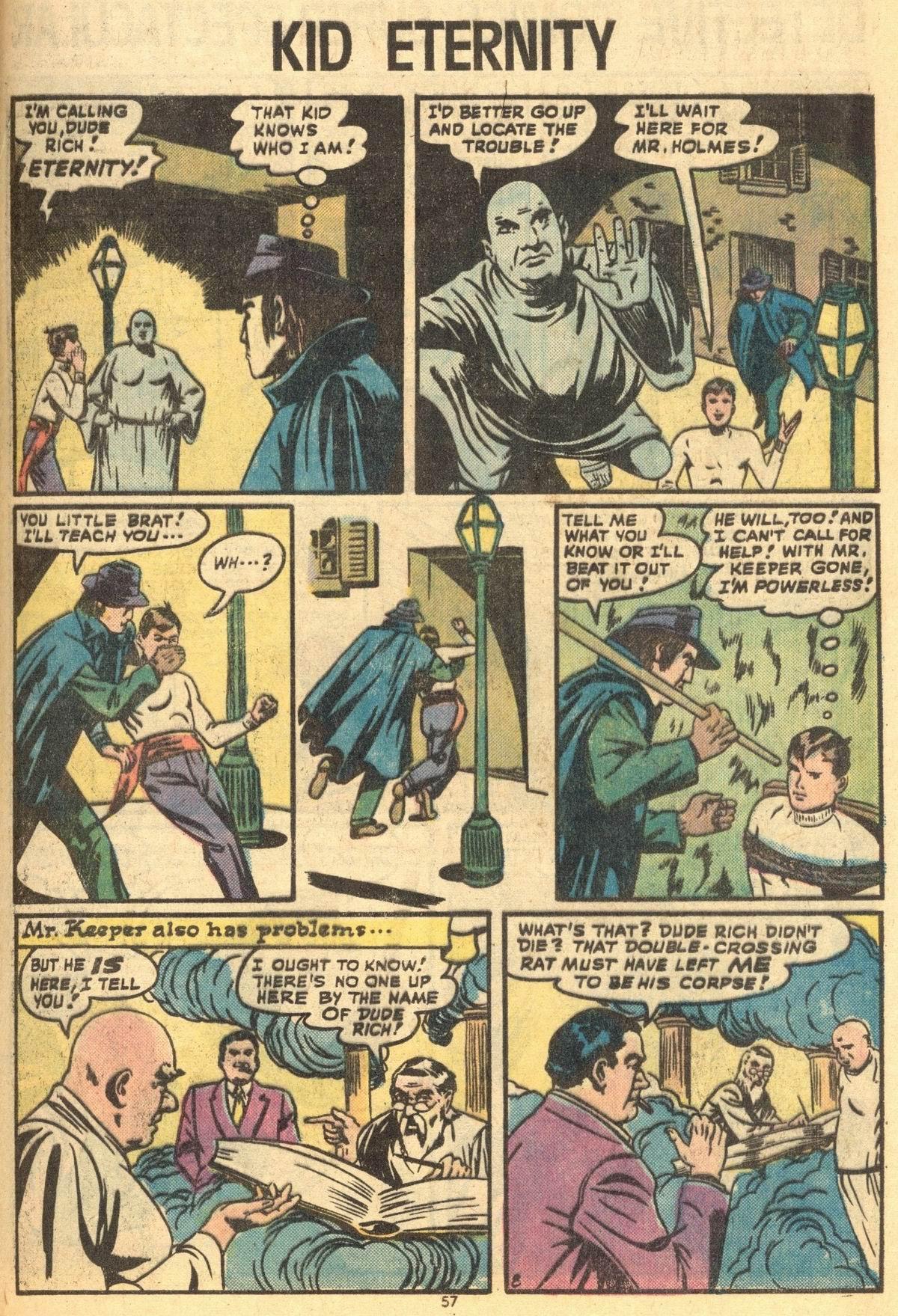 Detective Comics (1937) 444 Page 56