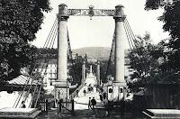Ponte Maria Teresa a Torino