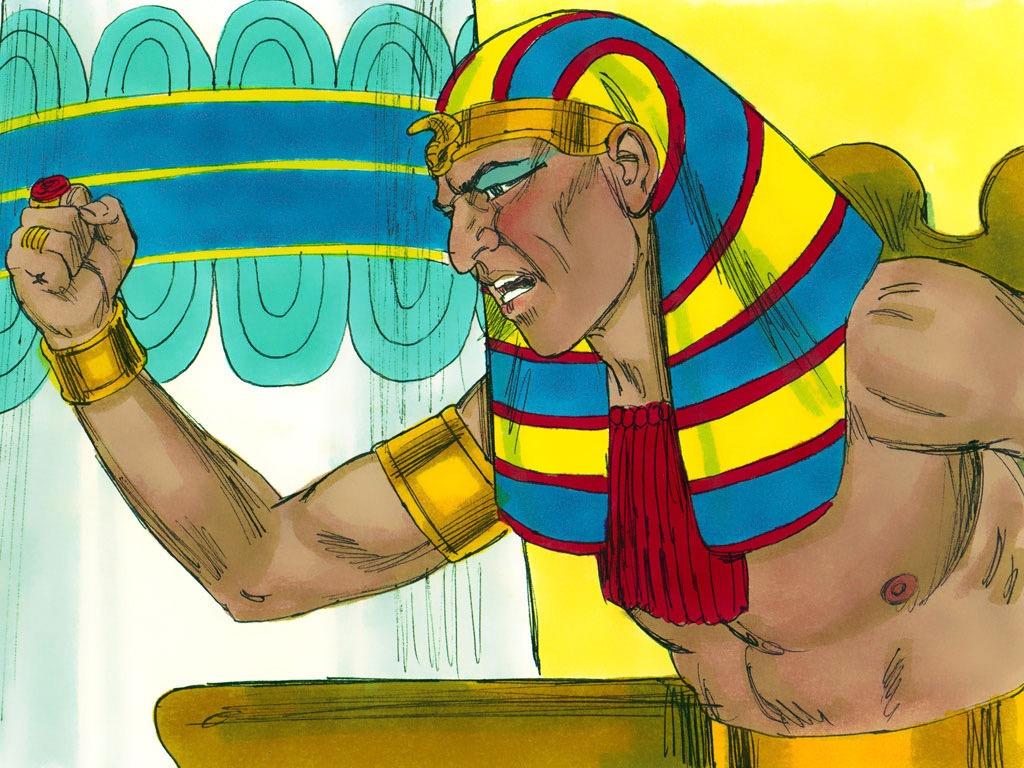 A Pharaoh S End Sackler Cake