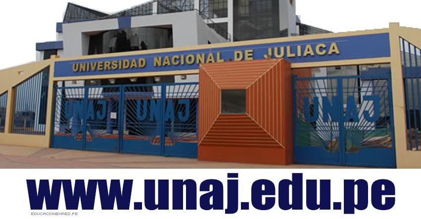 Resultados CEPRE UNAJ 2018-1 (25 Febrero) Segundo Examen Parcial Centro de Preparación Preuniversitario - Universidad Nacional de Juliaca - www.unaj.edu.pe