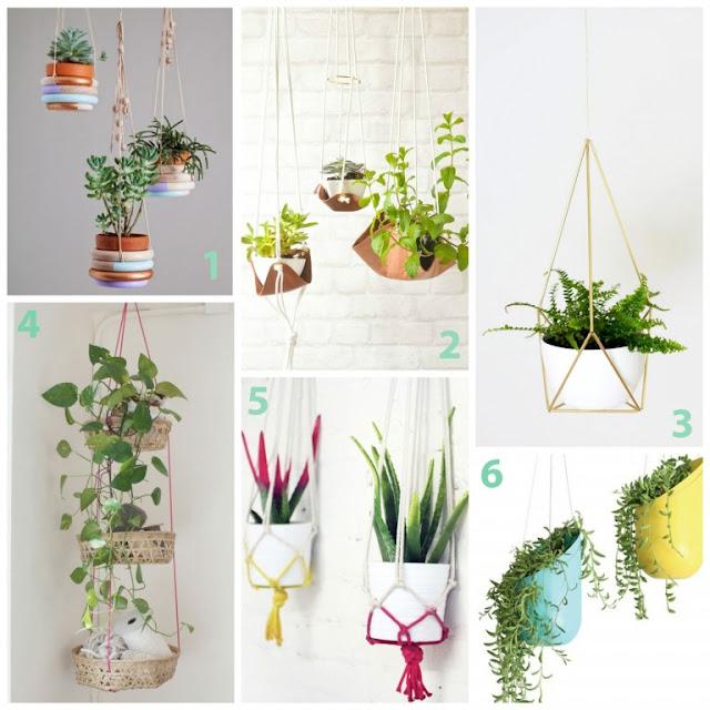 Hanging Pots 2