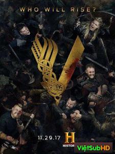 Huyền Thoại Vikings (Phần 5)
