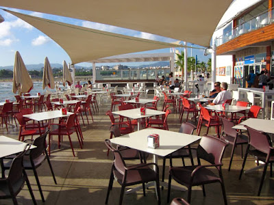 Restaurante La Daurada