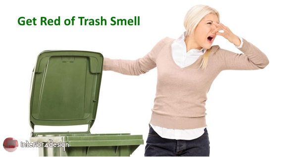 How to Get Rid of Garbage Smell In Summer?