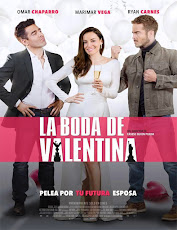 pelicula La Boda de Valentina (2018)