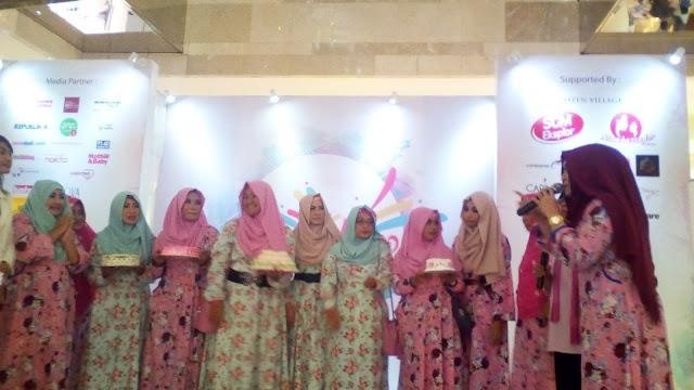 komunitas perempuan di jakarta
