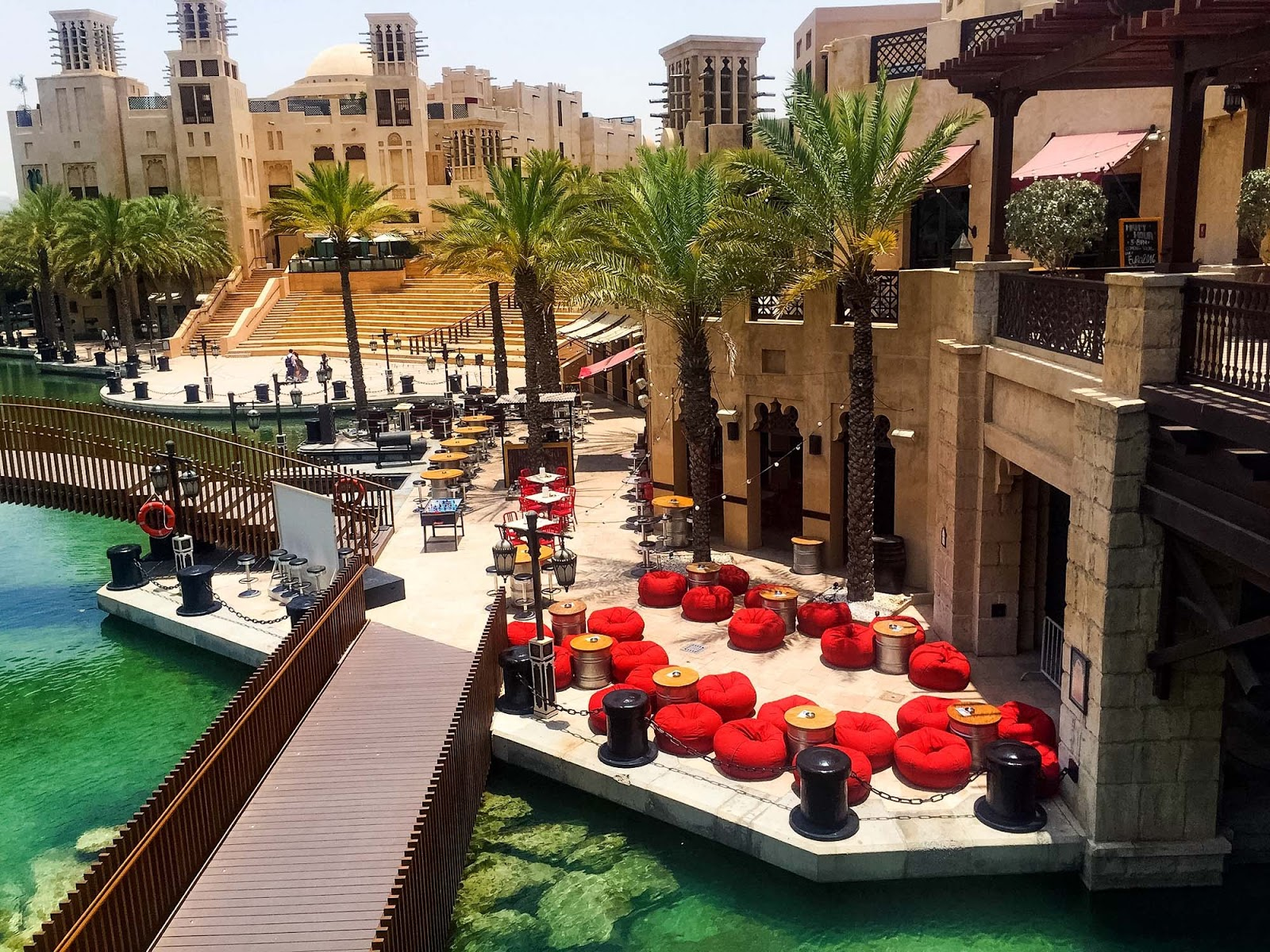 Jumeirah Resorts Dubai