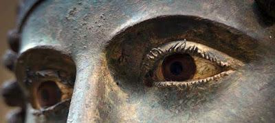 Τα απίστευτα μάτια του Ηνίοχου