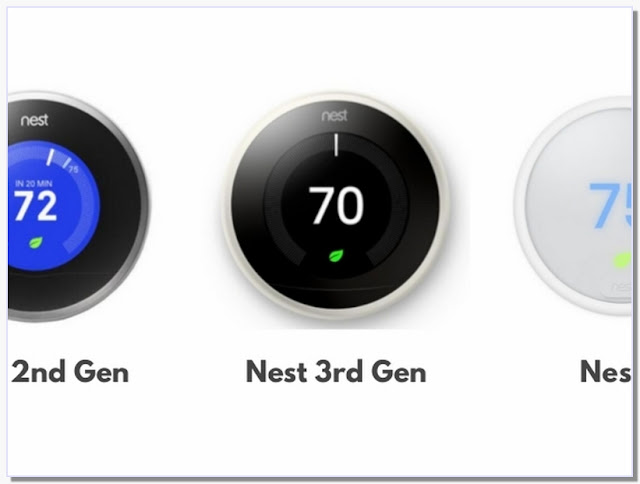 Nest Thermostat Generation 3 Review