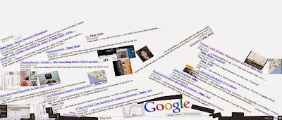 trucos de google como google gravity