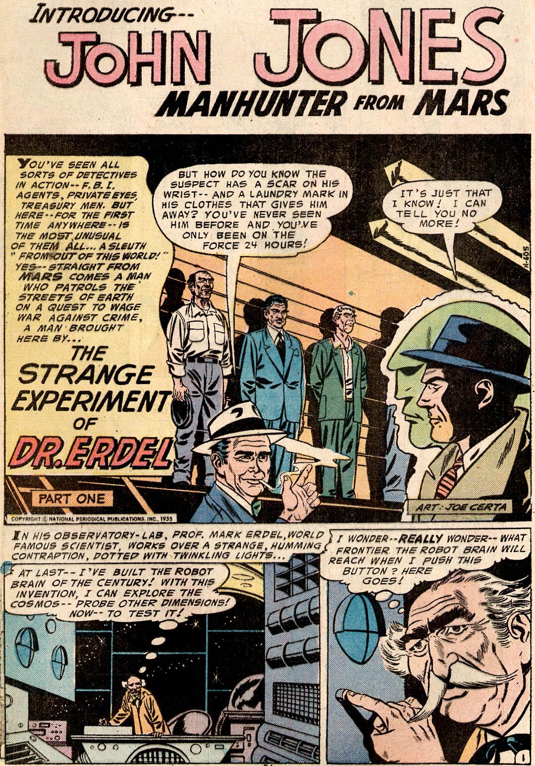 Read online World's Finest Comics comic -  Issue #226 - 71