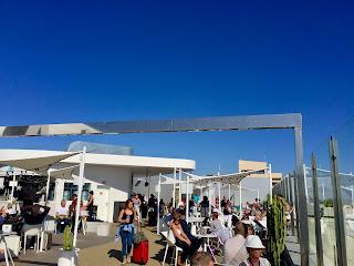 Flyplassen på Gran Canaria