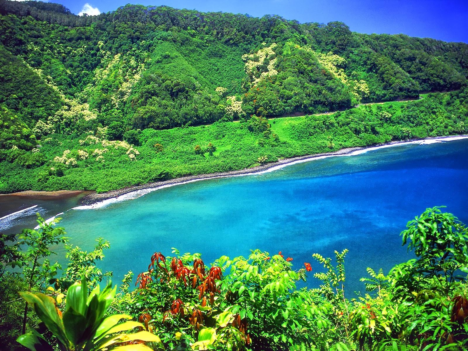 Hawai Wallpaper | Hawaiian Islands Hawaii Wallpaper The ...