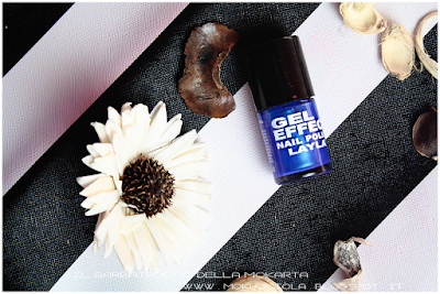 layla gel effect n 26 nail polish review