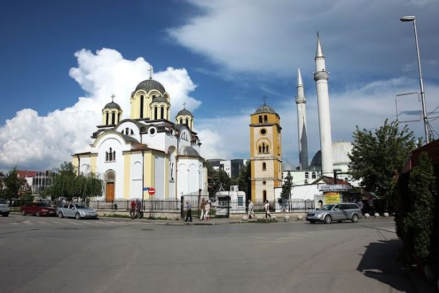 Albanian government approved the funding from the state budget of the religious communities