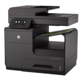 HP Officejet Pro X576dw Télécharger Pilote