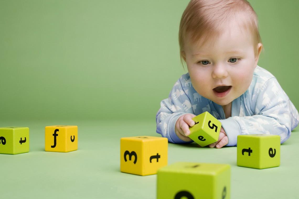 Irfan Rizkiansyah Cara Membuat Bayi Tertawa
