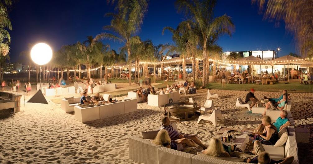 The Gulf Orange Beach Wedding Venue