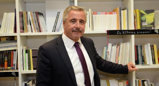 Γ. Μανιάτης: Έσκασε το σκάνδαλο ΣΥΡΙΖΑ - Καλογρίτσα