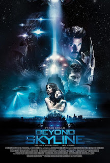 menceritakan wacana usaha seorang Detektif berjulukan Mark  Download Film Beyond Skyline (2017) WEB-DL Full Movie Gratis