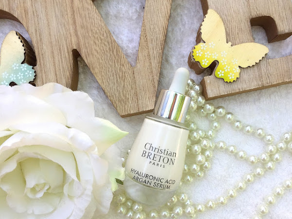 Christian Breton Hyaluronic Acid Argan Serum*