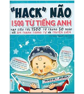 Tải Hack não 1500 từ tiếng anh PDF