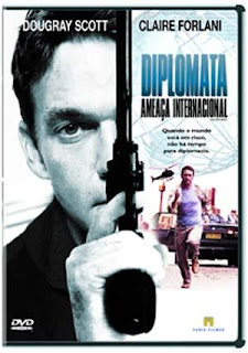 Download Diplomata : Ameaça Internacional Dublado Grátis