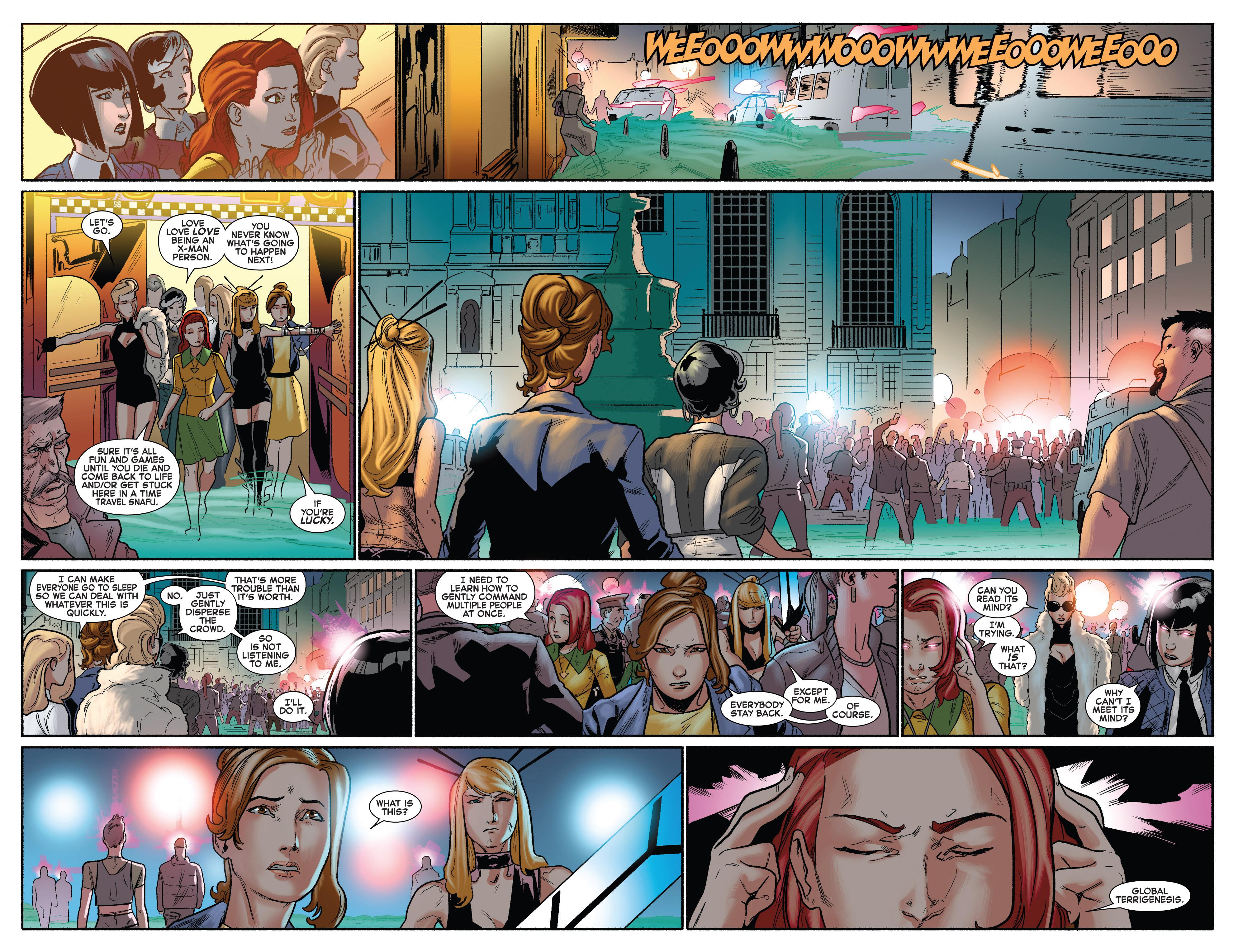 Read online Uncanny X-Men (2013) comic -  Issue #15 - 11