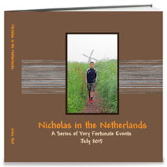 Nicholas in the Netherlands