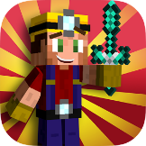 Game Android Block Survival Craft:The Story Download
