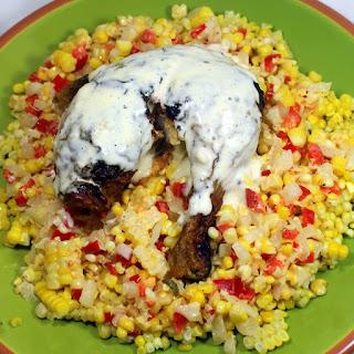52 Ways To Cook Fresh Corn Relish Salsa Alabama White
