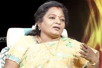 Interview with Tamilisai Soundararajan 16-09-2017 News 7 Tamil
