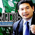 Rafizi - Bekas Pemimpin PAS Yang Menerima Dana 1MDB