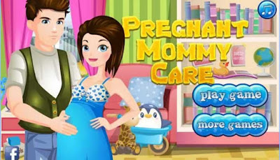 Pregnant Mommy Care