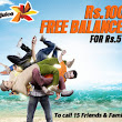 Djuice Rs.100 Free Balance Offer