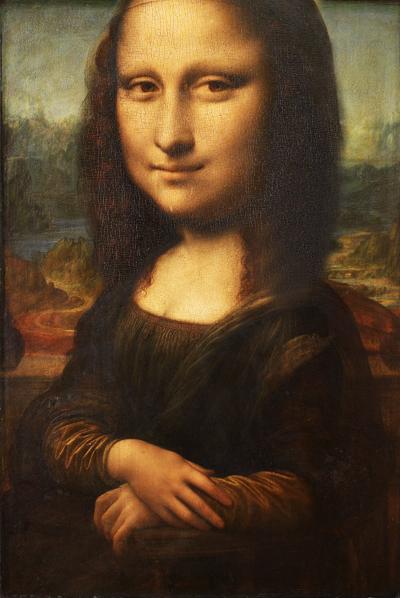 Mona Lisa / Gioconda| Ximinia