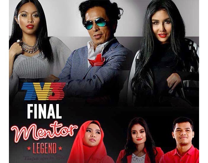 mentor legend final
