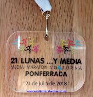Clasificaciones Media Nocturna Ponferrada
