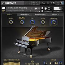 Virtual Instrument List ~ VST PEDIA
